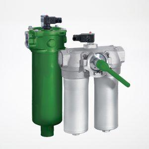 Filterhus-Hydraulikk-FG-PI-serie